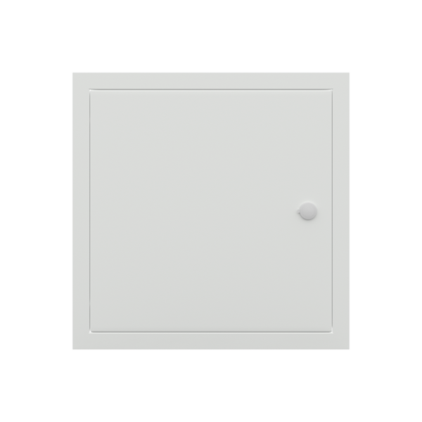 Non-fire-rated access panel