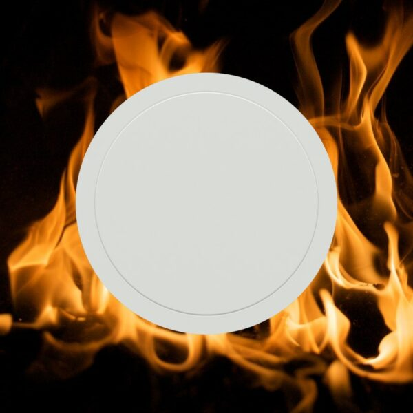 Circular Fire Rated Access Panel